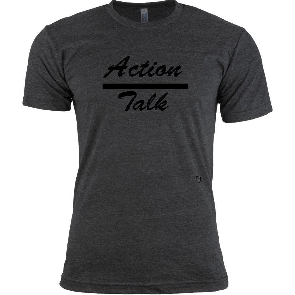 Action speaks Louder: Crew