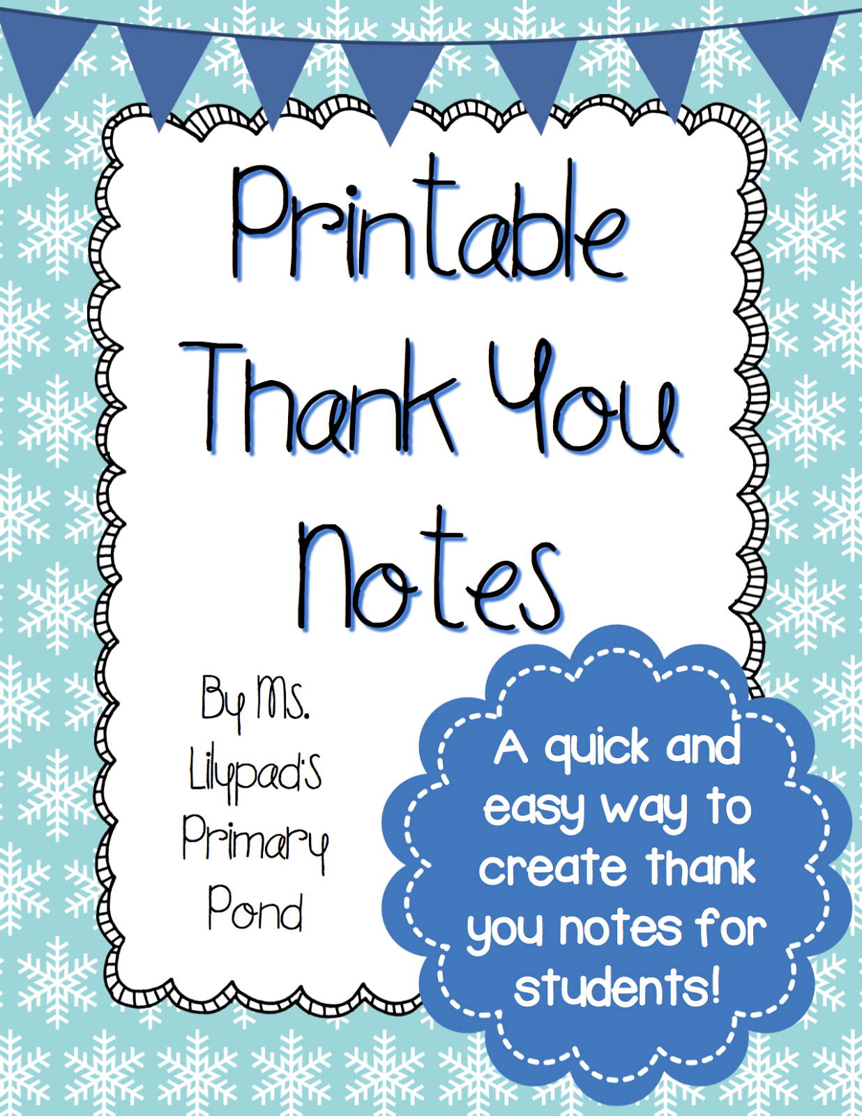 thank you notes to students for gifts