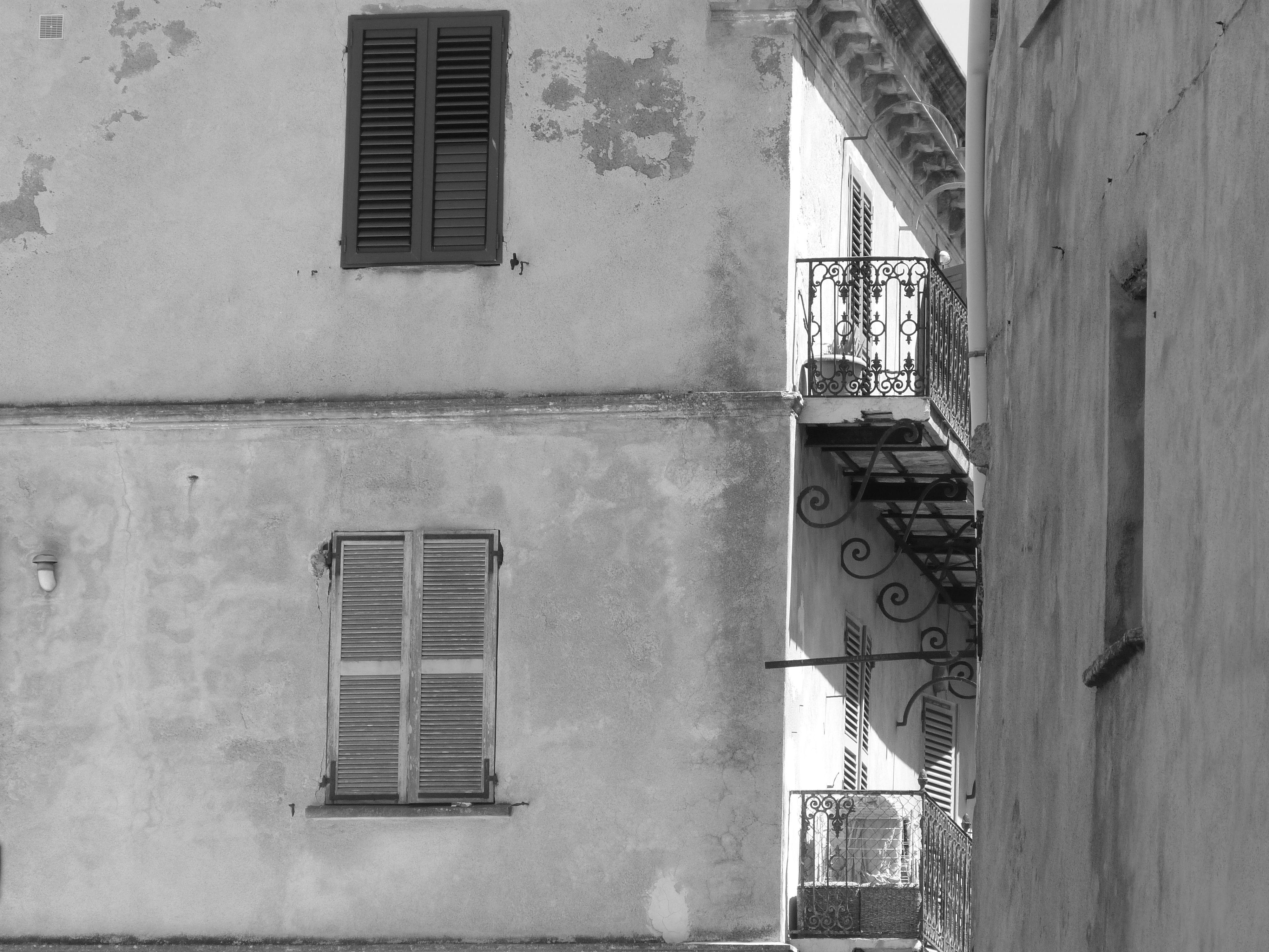 balconies again <3
