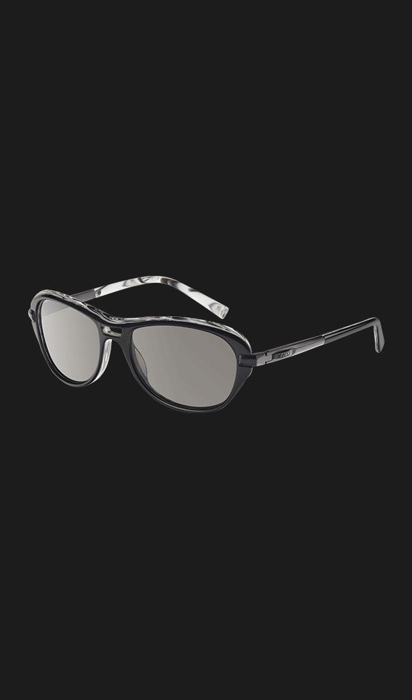 49a54b191ddb13 Solaires    ZILLI   Glasses SunGlasses Gafas   Pinterest   Lunettes ...