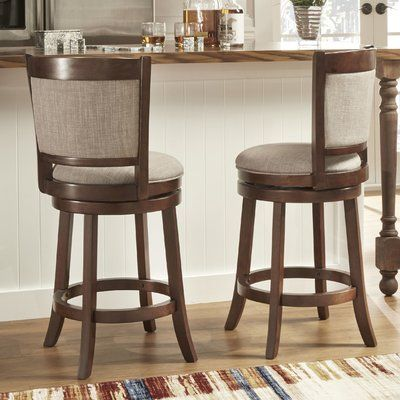 Groovy Wescott 29 Swivel Bar Stool Ideas For The House Swivel Gmtry Best Dining Table And Chair Ideas Images Gmtryco
