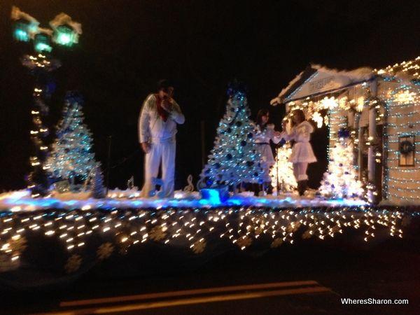 Christmas Celebrations In Helen Ga Christmas Trip