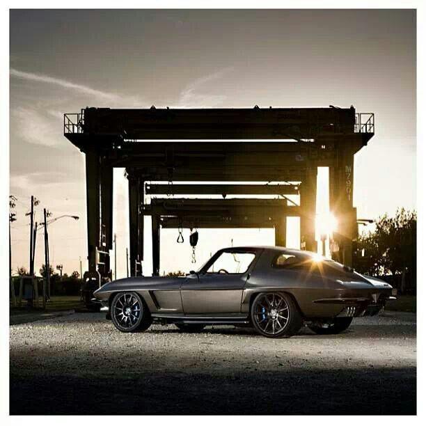 Chevy Corvette, Chevrolet Corvette, Corvette
