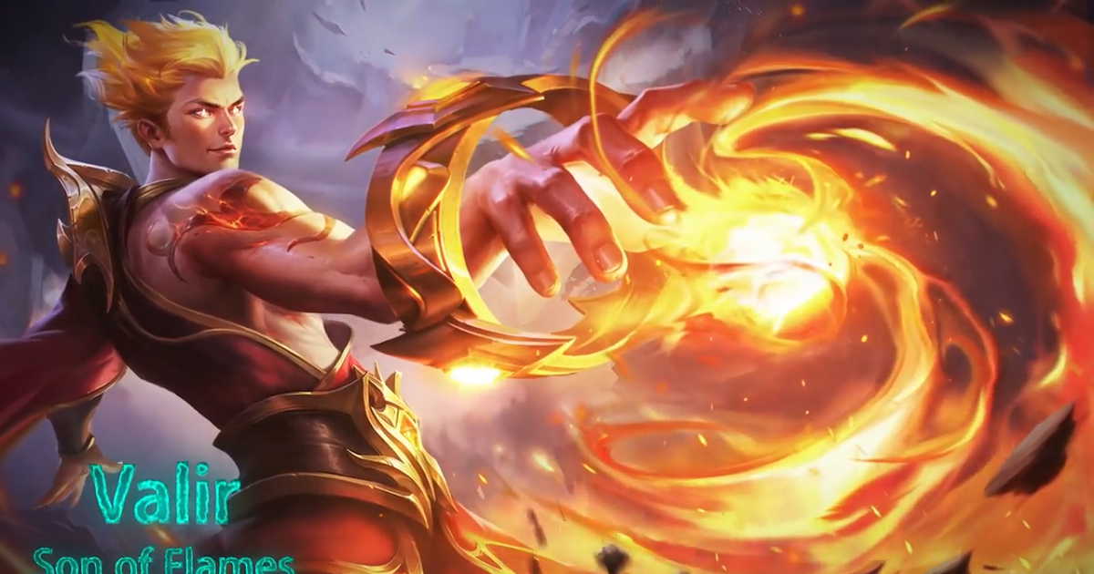 Mobile Legends Heroes Wallpaper Hd For Pc