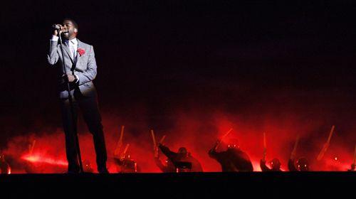 Kanye West Love Lockdown Vmas Kanye West Live Music
