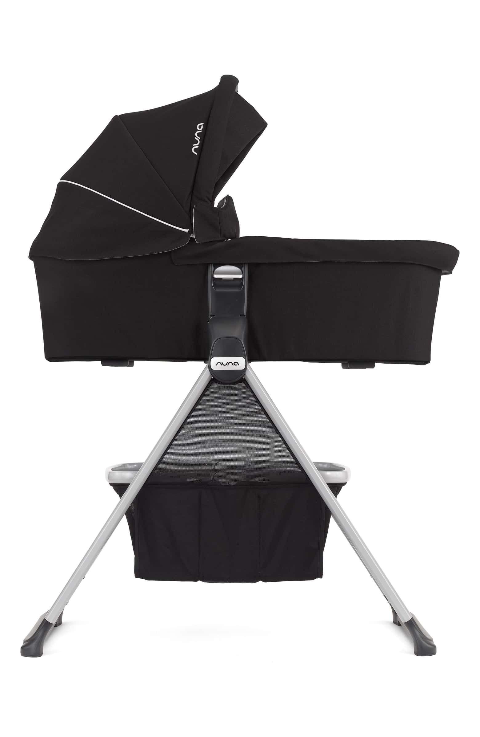 Nuna Mixx Bassinet Rain Cover - Stroller