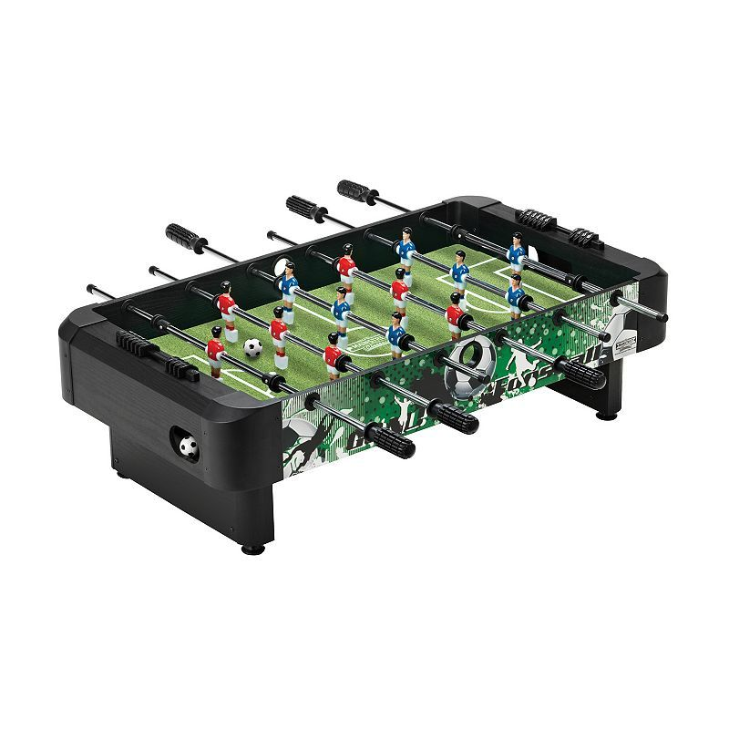 Mainstreet Classics 36'' Table Top Foosball, Other Clrs
