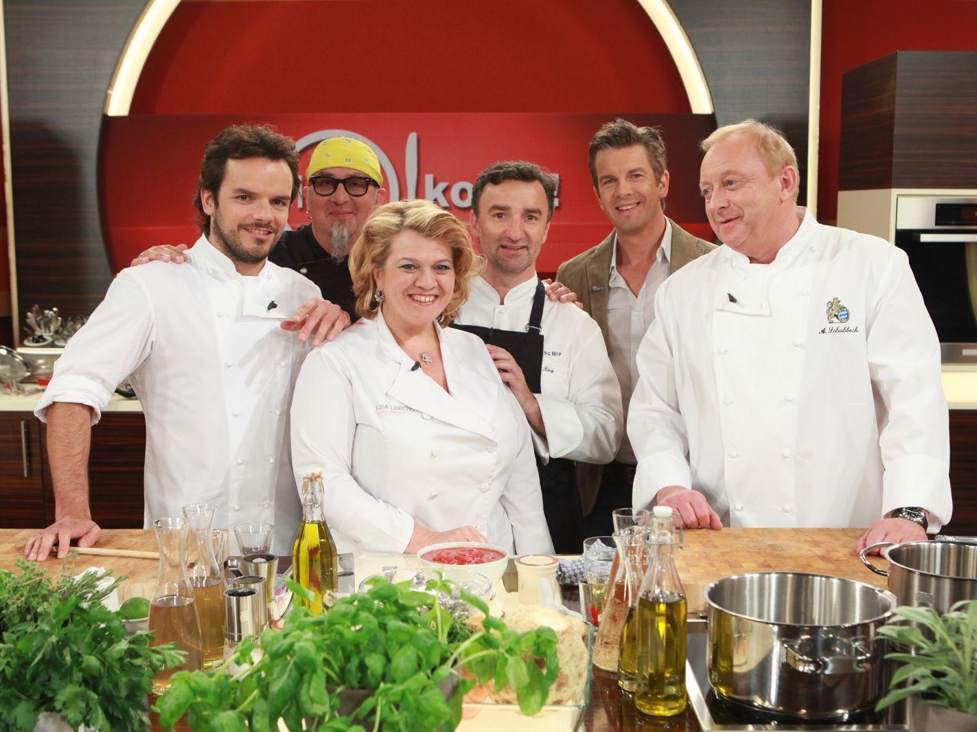 321kochen.tv präsentiert die besten Köche Deutschlands ...