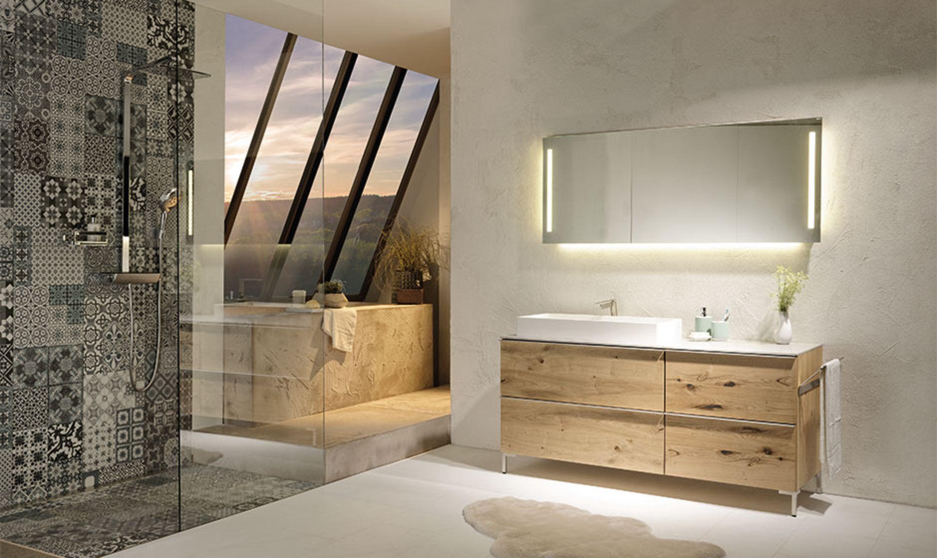 V Alpin Badezimmermobel Von Voglauer Luxusbadezimmer Badezimmer Badezimmerideen
