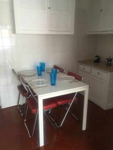 Low Cost Apartments Bairro Alto Terrace Lisboa Low Cost Apartments Bairro Alto Terrace offers accommodation in Lisbon, 300 metres from Chiado. The property features views of the city and is 400 metres from Bairro Alto. Free WiFi is featured throughout the property.