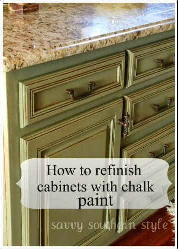 Diy Painting Kitchen Cabinets Need To Know Where To Begin Refinishing Cabinets Refinishing Furniture Kitchen Paint