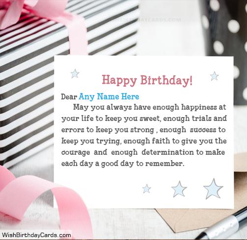 Best Friends Happy Birthday Wish Cards With Name Birthday Cards For Friends Happy Birthday Wishes Cards Birthday Wishes Cards