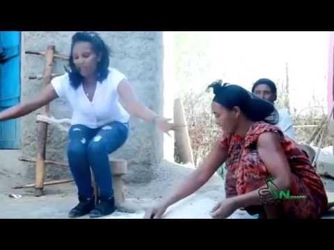 Tigisti Raggaass New Oromo Music 2015 | Oromia in music and video