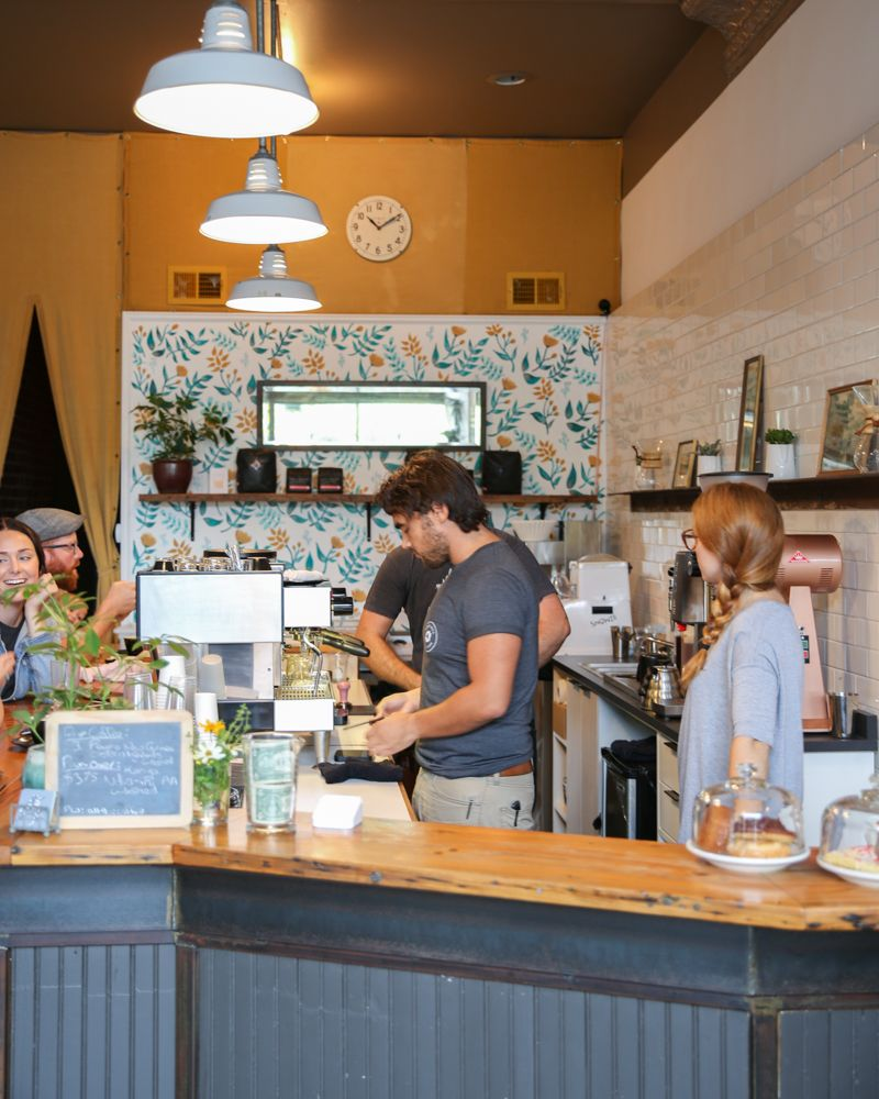 Goat Hill Coffee & Soda Opens in Westside Out to Eat