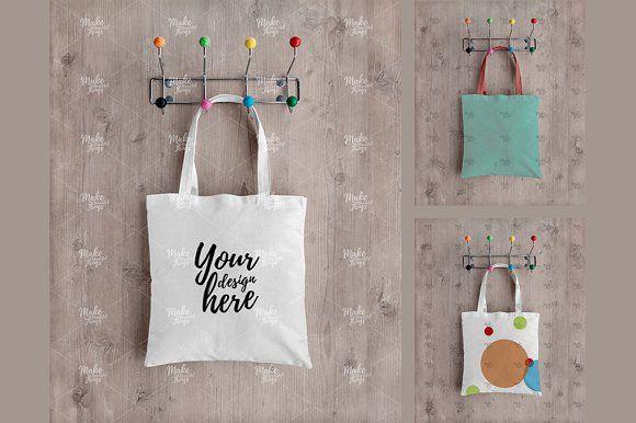 Download Canvas Tote Bag Mockup 0475 Bag Mockup Business Card Mock Up Canvas Tote Bags