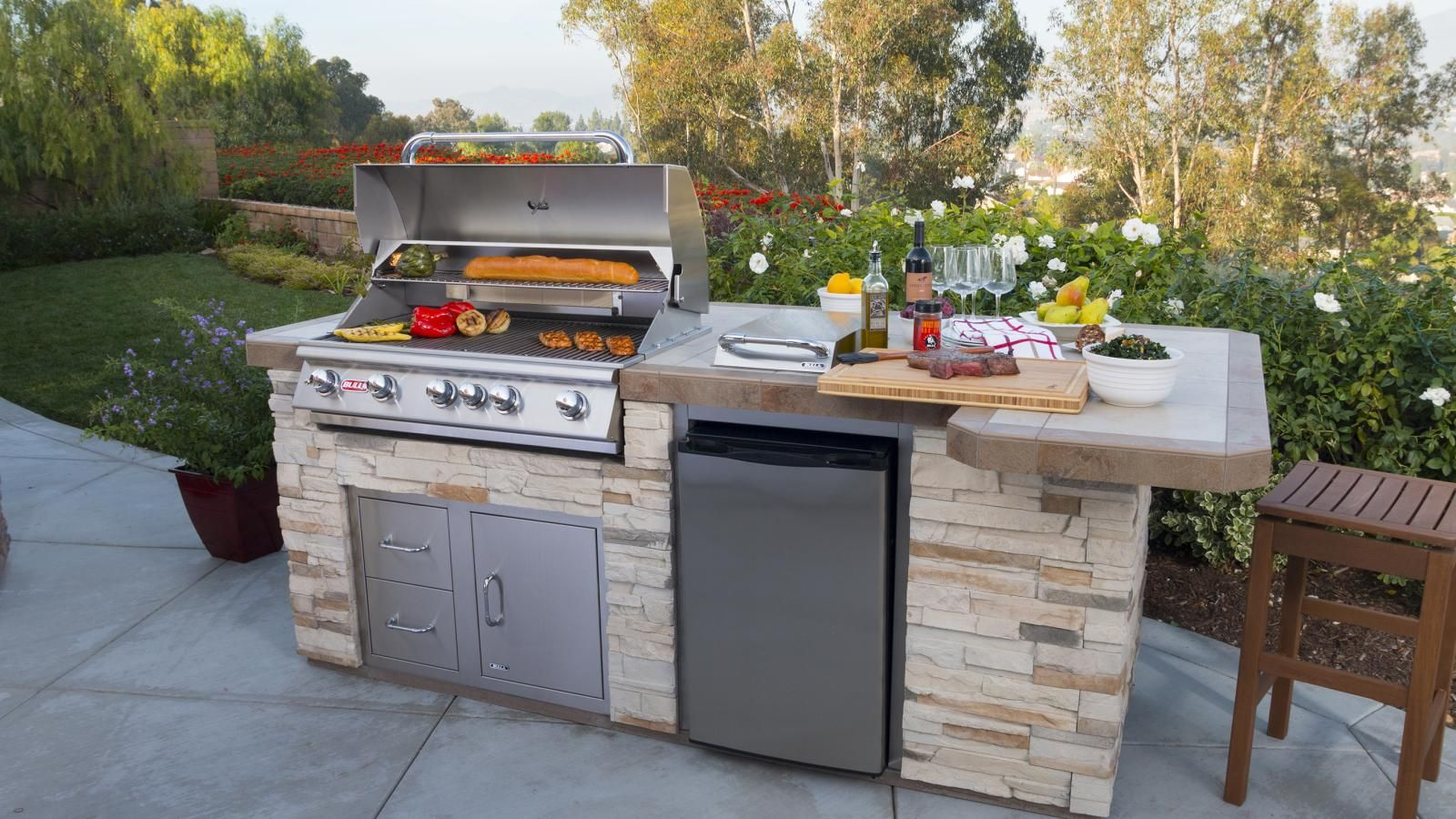 20 Best Outdoor Kitchen Ideas Outdoor Kitchen Design Outdoor Kitchen Bars Build Outdoor Kitchen