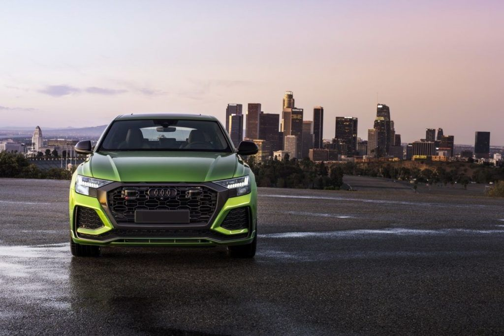 2021 Audi RS Q8 First Look, Release Date, Price Audi rs