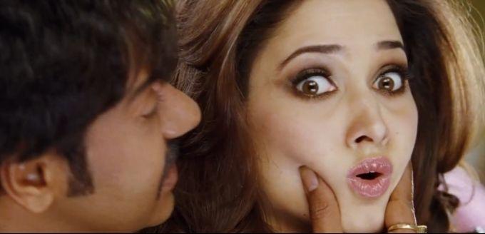 English Movie Bas Ek Tamanna Download