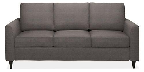 Trenton Sofa Sofas Living Room Board Sleeper Sofa Custom Sofa Sofa Room and board sleeper sofa