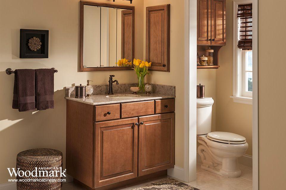 Charlottesville Maple Auburn Bath | Beautiful Bathrooms ...