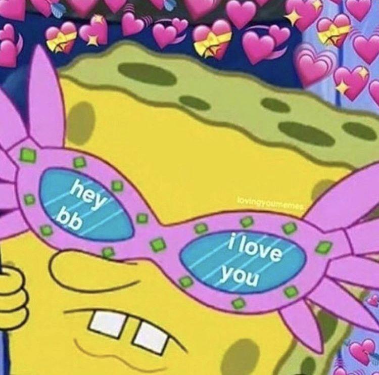 Pin By Dhea On Ily Romantic Memes Cute Memes Cute Love Memes