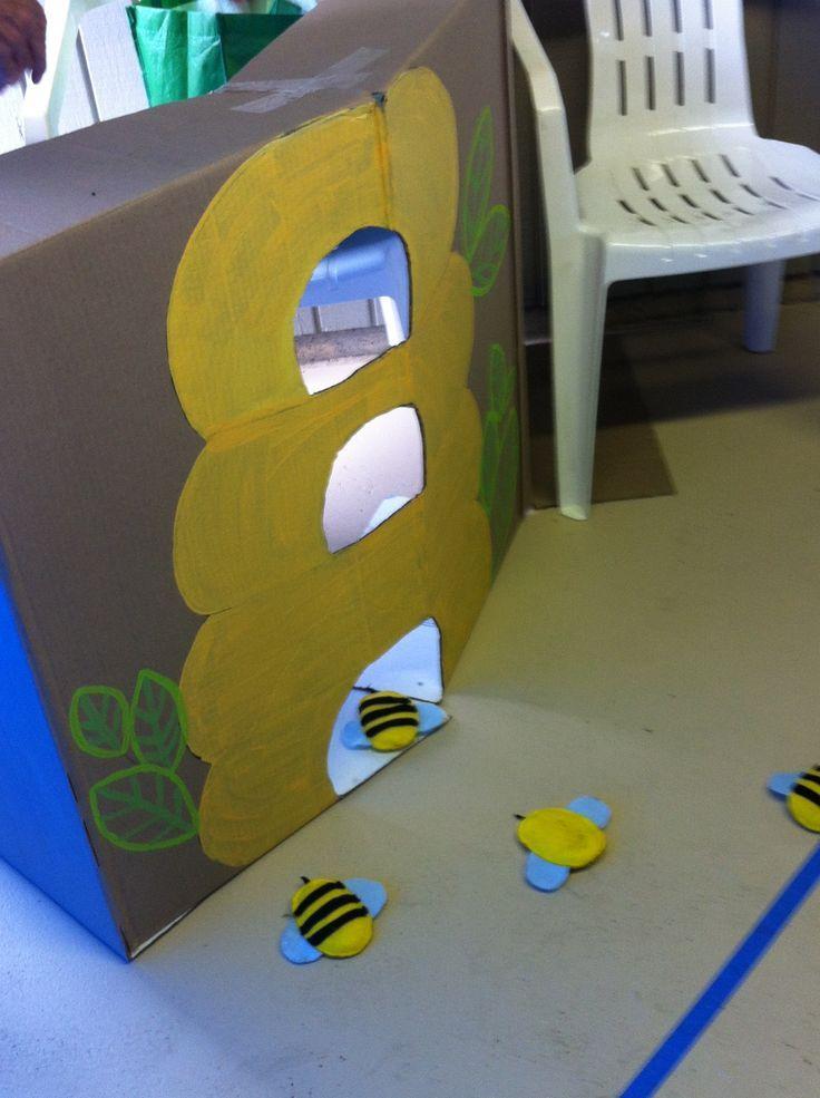 Fine Beehive Bean Bag Toss Bee Toss Game I Loved The Bean Bag Forskolin Free Trial Chair Design Images Forskolin Free Trialorg
