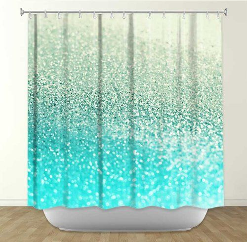 Amazon Com Shower Curtain Artistic Designer From Dianoche