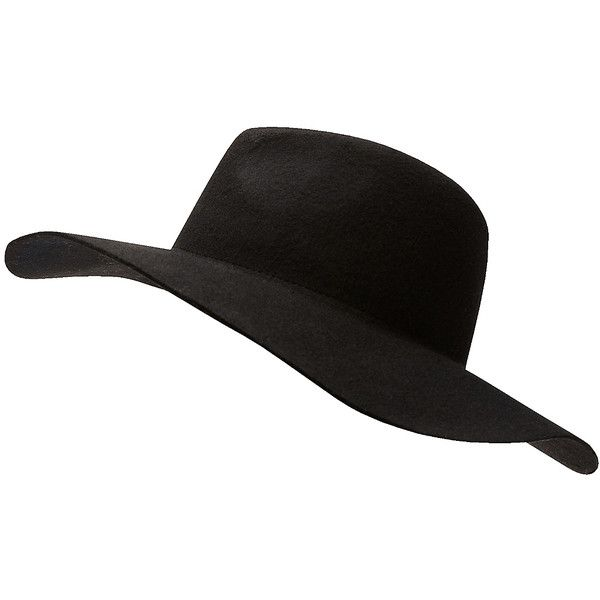Wide Brim Fedora.. Love these cause the remind me of the modern witch hat! baf04ff77db