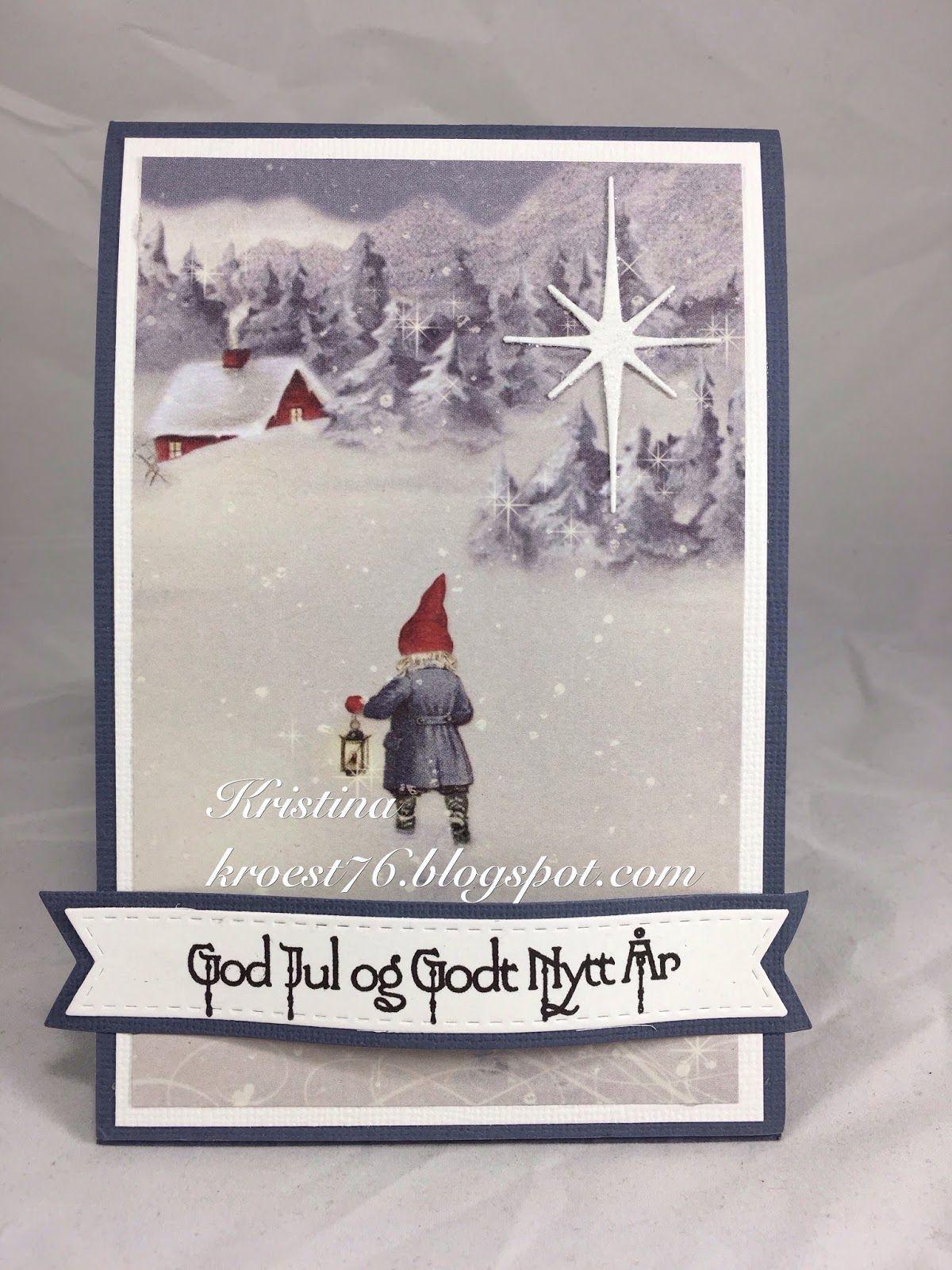 Pion Design, North Star Design, North Star Stamps, Twist pop-up card