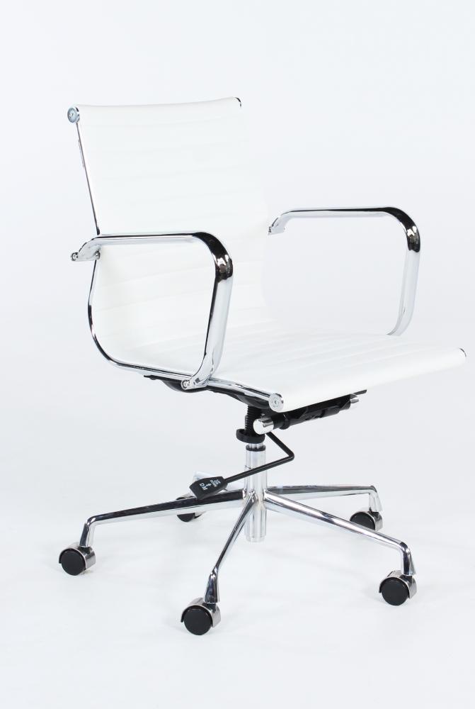 Bureaustoel Wit Design.Design Bureaustoel Assemblee Van Cas Tapijttegels Stoelen En Design