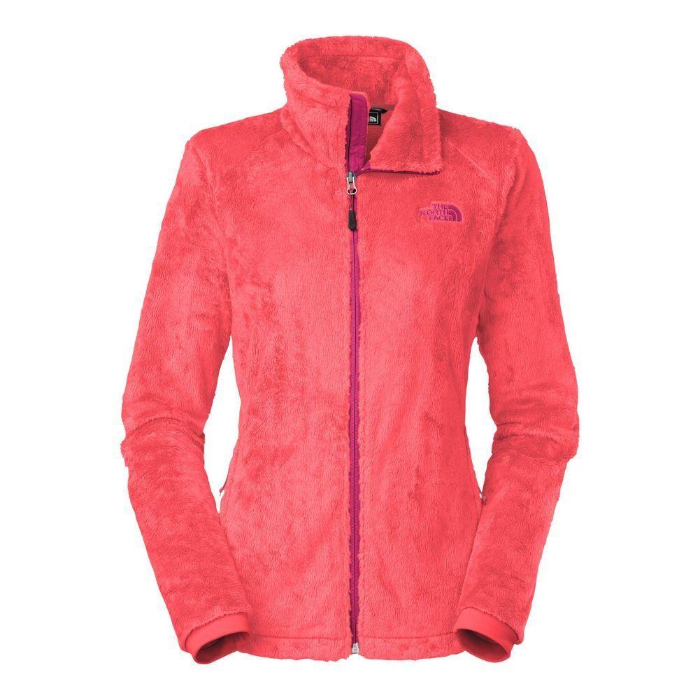 6628d91f8 Amazon.com : The North Face Osito 2 Jacket - Women's : Sports ...
