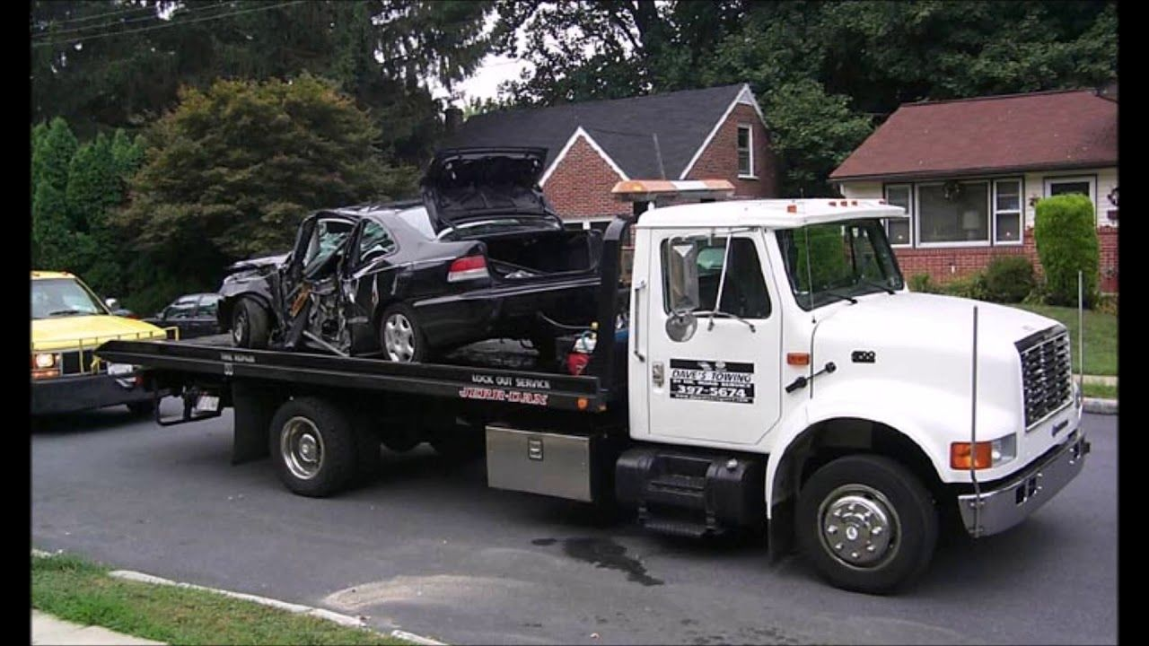 Towing And Recovery Services in Omaha NE Council Bluffs