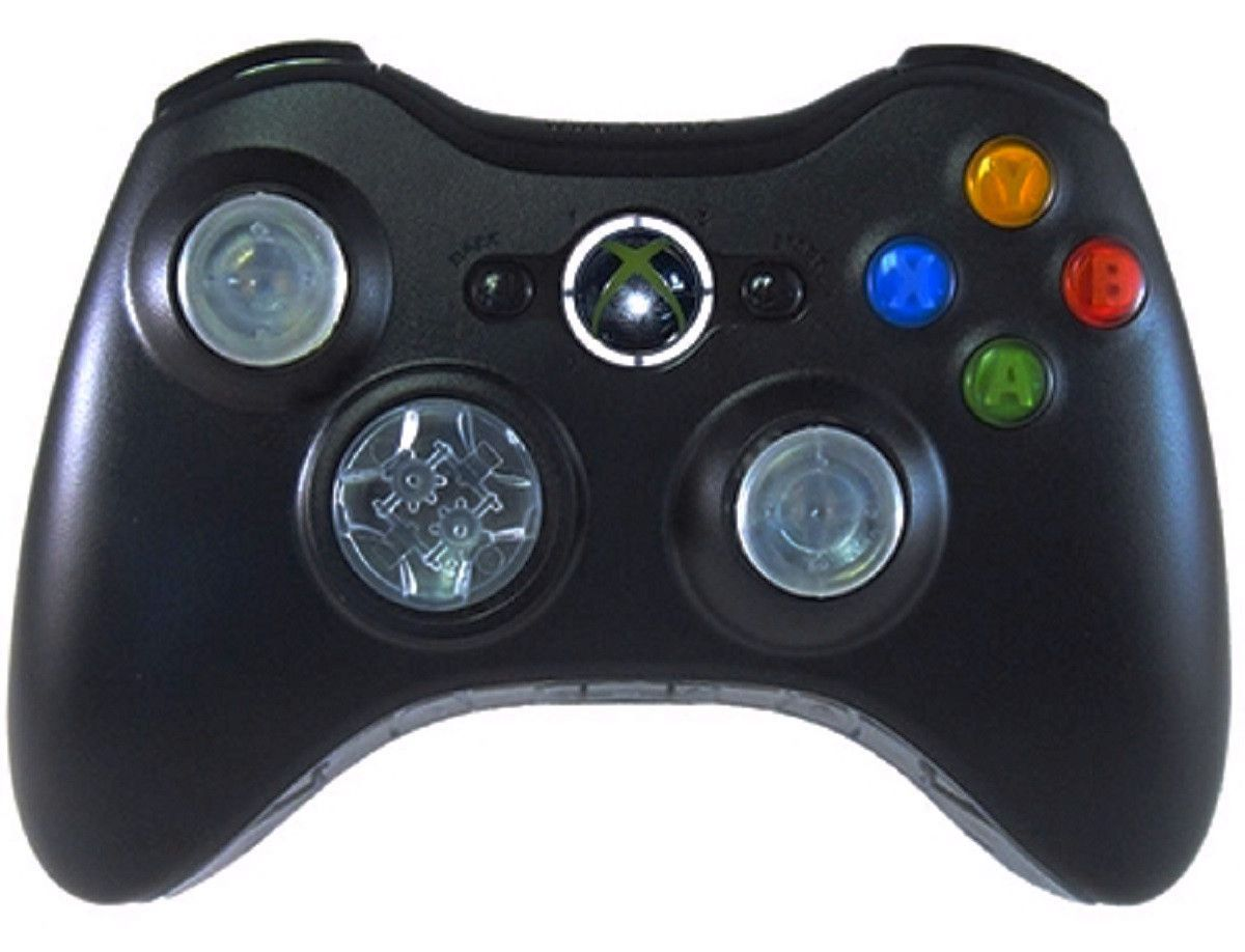 Standard Xbox360 Controller Clear Out