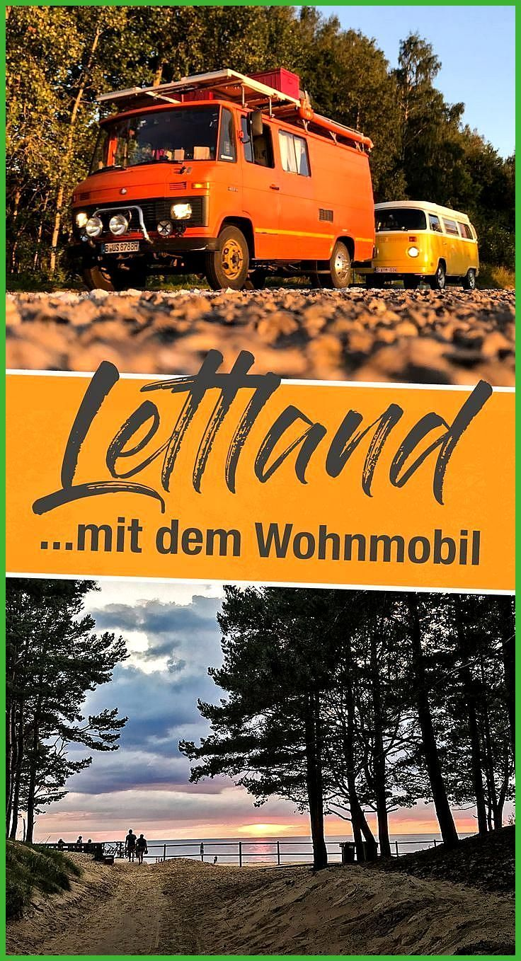 After Latgale travel my road trip through the landscapes of Latvia Living in a motorhome Campers