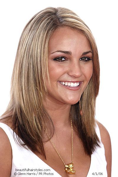jamie lynn spears with perfect