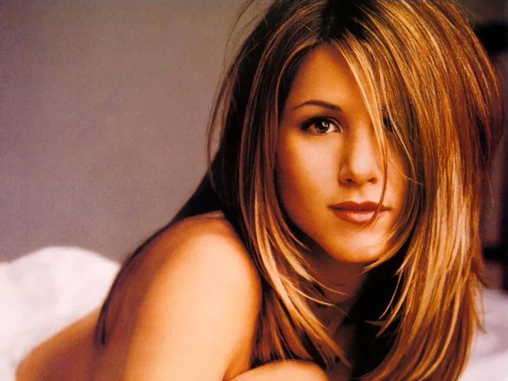 Since The Rachel Hairstyle Was Introduced In 1995 No Female Star
