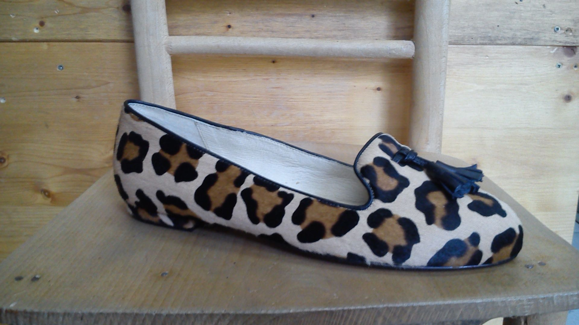 Obucar Milos - rucno radjena obuca od koze/handmade leather shoes +381642696238