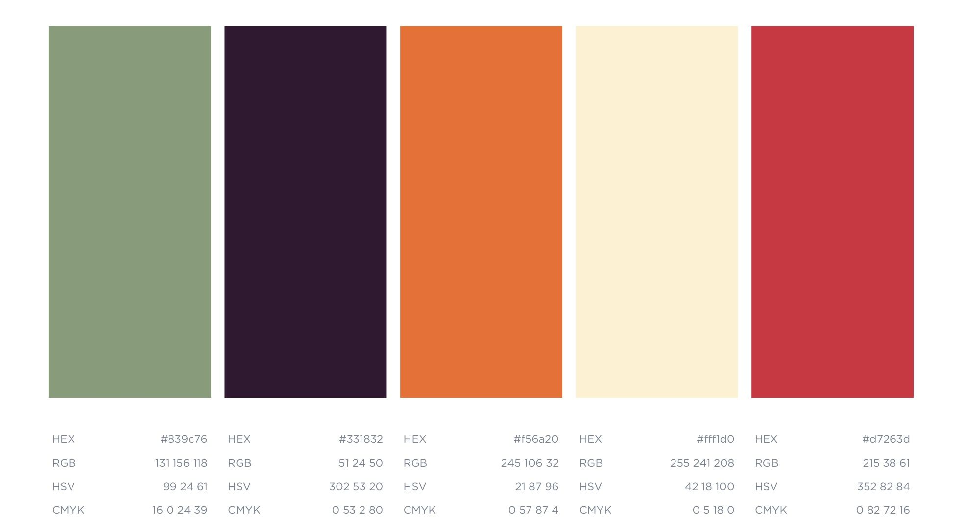 Rustic Color Palette Rustic Color Palettes Rustic Colors Color Palette
