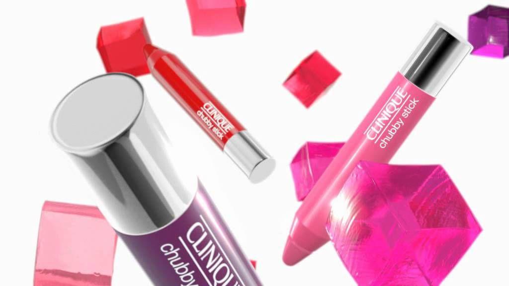 #ChubbyStickMoisturizing verleiht trockenen Lippen nicht nur die nötige Feuchtigkeit, sondern auch #Farbe. #Clinique