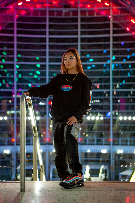 NEON: SEOUL | Nba fashion, Air max 97, Nike air max 97
