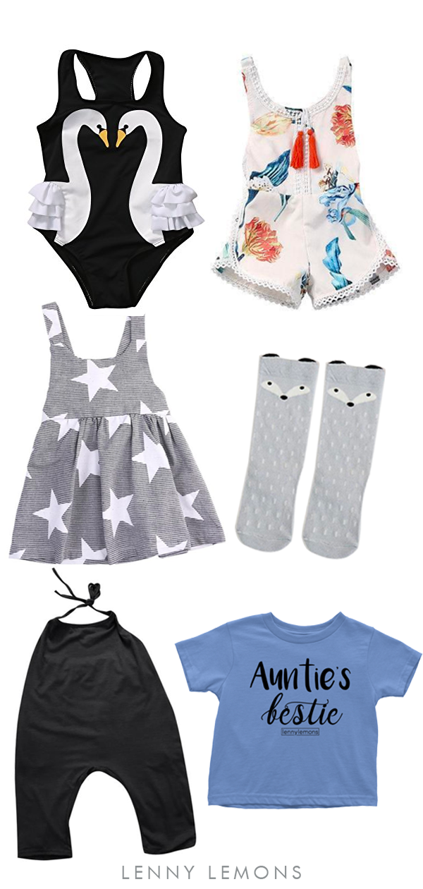 31b04db42 Gifts Best gifts for a girl! Cutest items and sweetest dresses ...