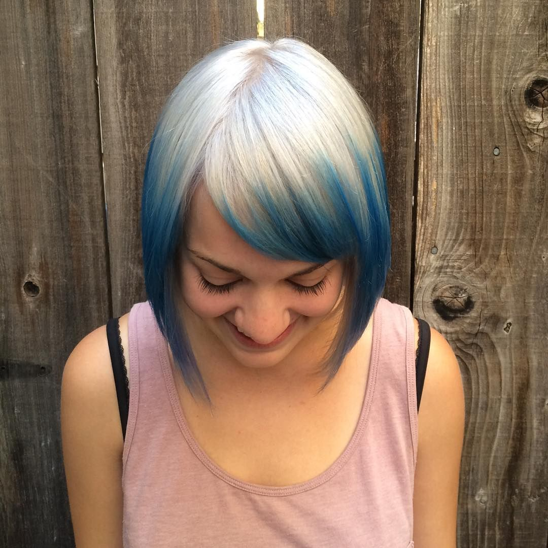 Cool hottest short hair ombre the right hairstyles for you