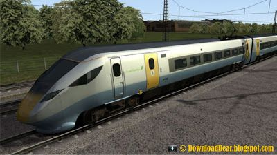 railworks simulator free download