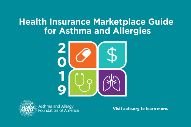 Health Insurance Marketplace Guide For Asthma And