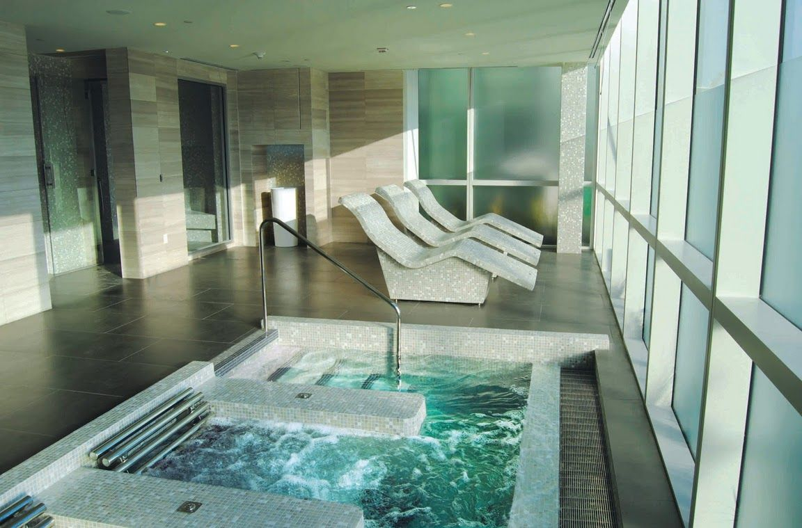 four moons spa