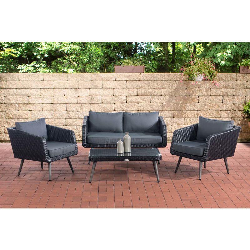 Salon De Jardin Outdoor Lounge Furniture Lounge Furniture