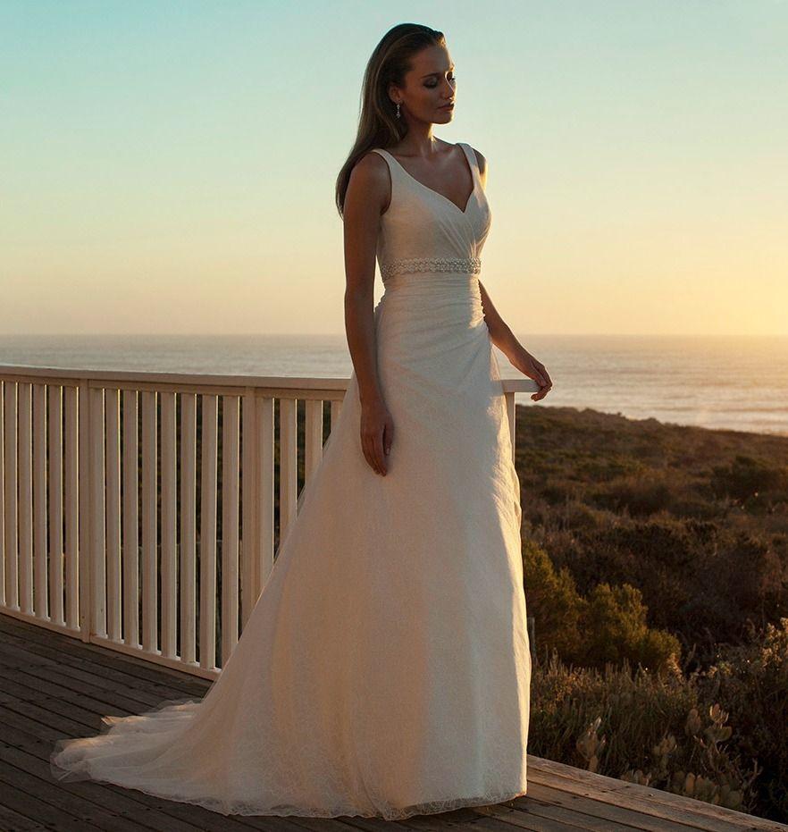 Vestido de Noiva de Marylise - Calgary