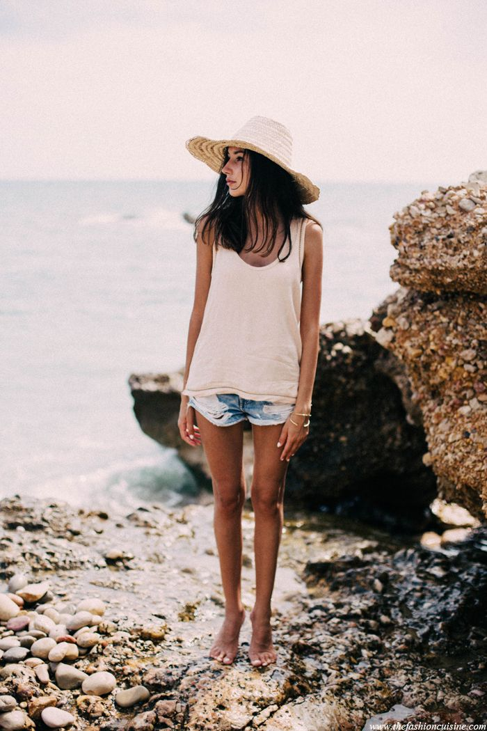 Tumblr Summer Beach Outfits | Www.imgkid.com - The Image Kid Has It!