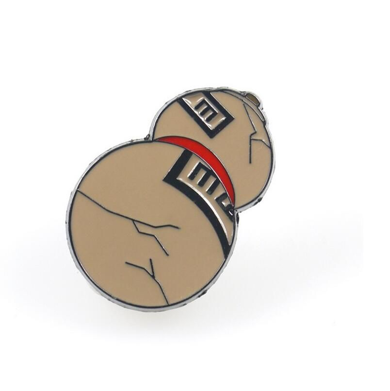 Photo of Sand Gourd Pin