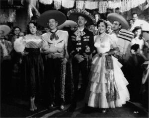 Pedro Infante and Jorge Negrete, YOU be the judge, who had the best voice?  This is a vocal duel between our two heroes.